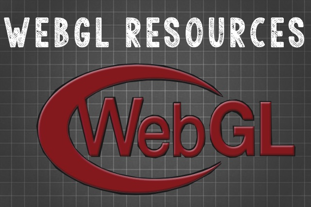 To WebGL Resources page...